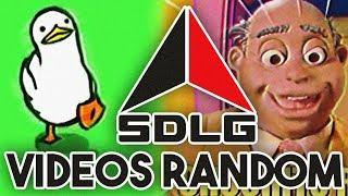 VIDEOS RANDOM SDLG