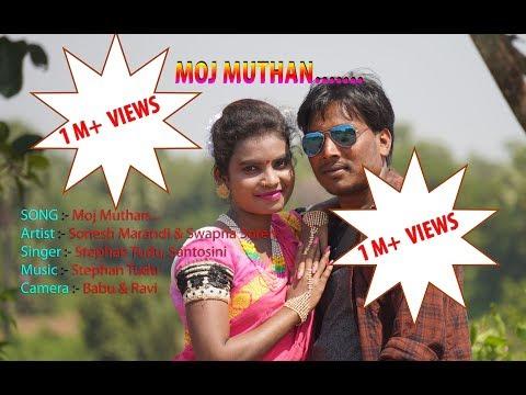 Xxx Mp4 Moj Muthan New Santhali Video Stephan Tudu 3gp Sex