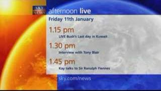 Sky News 1998 HD