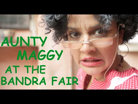 Xxx Mp4 Aunty Maggy Special Young Maggy At The Bandra Fair 3gp Sex