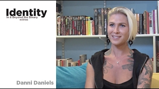 Interview with Danni Daniels (trans stories)