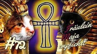 Katzen Historie-Die gemeinsame Geschichte von Katzen und Menschen#072