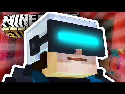 Minecraft Story Mode VIRTUAL REALITY MOB CONTROL Episode 7 2
