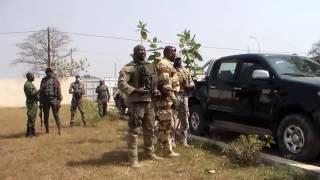 Mutinerie: Wattao conduit Donwahi à Bouaké pour des négociations
