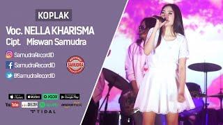 Nella Kharisma - Koplak (Official Music Video)