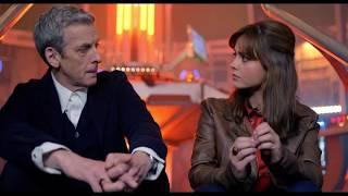 Doctor Who Saison 8 Trailer - Doctor Who - BBC