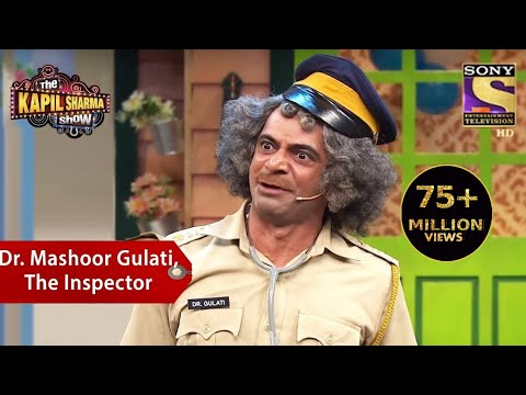 Xxx Mp4 Dr Mashoor Gulati The Inspector The Kapil Sharma Show 3gp Sex