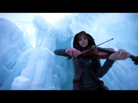 Dubstep Violin- Lindsey Stirling- Crystallize  HD & EQ Mp3