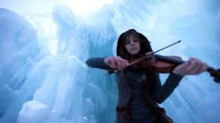 Dubstep Violin- Lindsey Stirling- Crystallize  HD & EQ