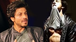 Shahrukh Khan WARNS Son Aryan - Not To Go SHIRTLESS - Here's Why