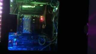 PC Case Mod, LED STRIP[Arduino,C#]