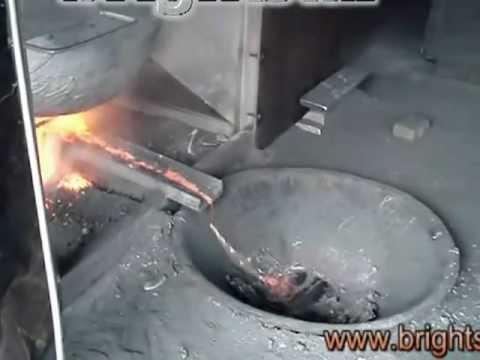 Xxx Mp4 Hot Aluminium Dross Recovery Separating Recycling Reclaiming Machine Video Mp4 3gp Sex