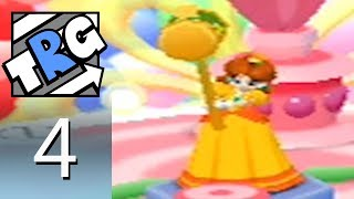 Mario Party 6 – Brutal Faire Square [Part 4]