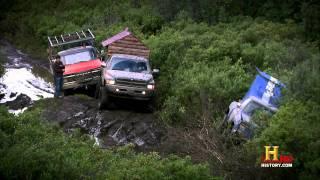 Top Gear America Best America's 4x4 Truck   S01E09 - 2011.01.16