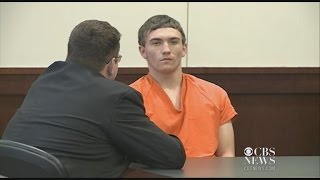 Runaway teen has courtroom outburst