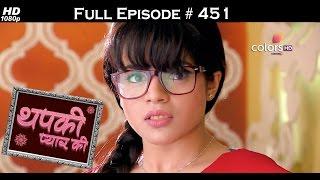 Thapki Pyar Ki - 6th October 2016 - थपकी प्यार की - Full Episode HD