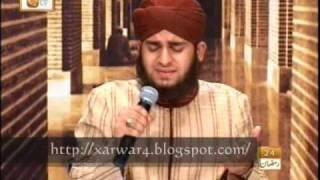 Aakhri Roze Hai Dil Ghum Naak Muztar Jaan Hai -Ahmed Raza Qadri