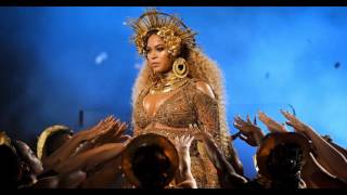 Beyoncé - Love Drought Grammy 2017 Live (Audio HD)