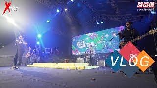 FESTIVAL ANTARABANGSA SUNGAI MELAKA - XPOSE