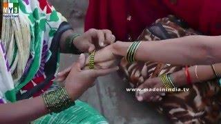 WORLD FAMOUS AND POWER FULL TULJA BHAVANI Green Bangles    Bangle Seller   Tuljapur