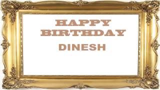 Dinesh   Birthday Postcards amp Postales - Happy Birthday