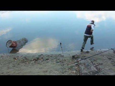 ловля рыбы на р. днестр