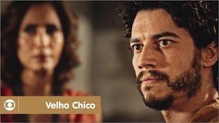 Velho Chico: capítulo 72 da novela, sábado, 4 de junho, na Globo