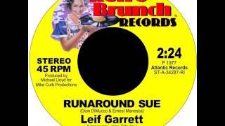 Leif Garrett -