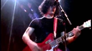 The White Stripes-Ball and Biscuit-Live