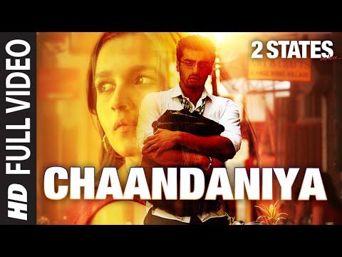 Xxx Mp4 Chaandaniya FULL Video Song 2 States Arjun Kapoor Alia Bhatt 3gp Sex