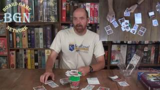 How To Play The Board Game Garbage Day