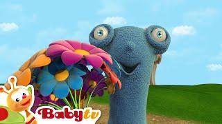 Cuddlies - Popular Series on BabyTV