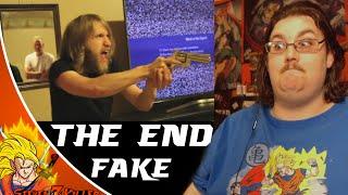 Psycho Kid Kills Father The ENDING (McJuggerNuggets FAKE) REACTION!!!