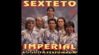 SEXTETO IMPERIAL - BESOS DE FUEGO