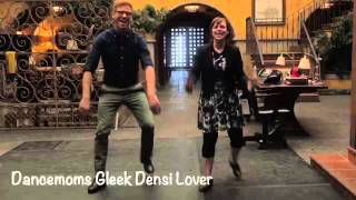 Cast of NCIS: LA tap dancing challenge!
