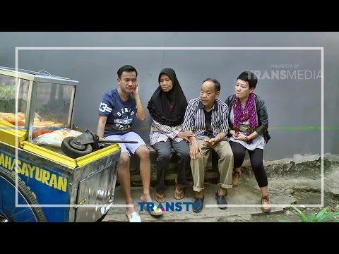 SURVIVOR - Pak Ahmad Penjual Asinan Yang Pantang Menyerah (11/06/16) Part 2/4