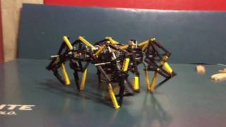 Strandbeest in LEGO