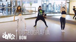 Bom - Ludmilla - Coreografia | FitDance - 4k