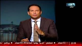 أحمد سالم: رغم أننا لا نتفق على شئ ..هناك علامات لا نختلف عليها!