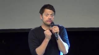 JIB 7. Misha panel. Part 2