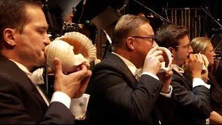 Lopéz: América salvaje ∙ hr-Sinfonieorchester ∙ Andrés Orozco-Estrada
