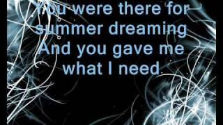 Robbie Williams-Eternity lyrics