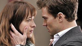 FIFTY SHADES OF GREY | Trailer & Filmclips deutsch german [HD]