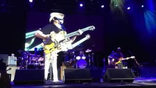 Carlos Santana - Live in Starlite Festival Marbella 2016