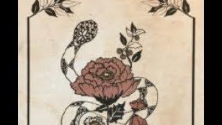 Ophidia Rosa Tarot & Pythia Botanica Oracle | Tarot & Oracle Deck Reviews