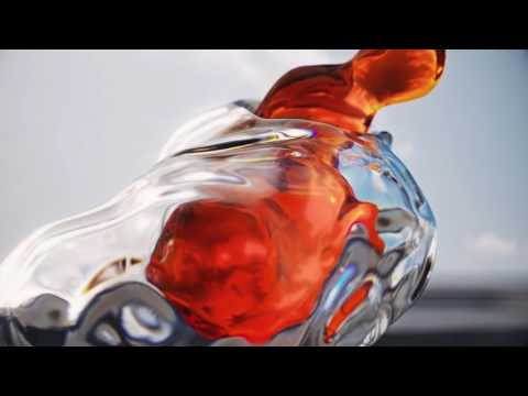 Xxx Mp4 Marc Newson Designs Limited Edition Cognac Bottle For Hennessy 3gp Sex