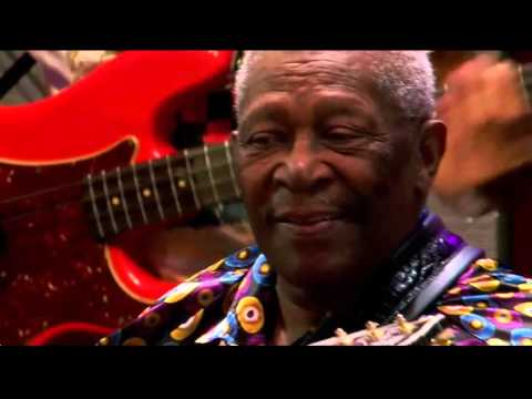 Download BB  King  &  Eric  Clapton -- The  Thrill  Is  Gone [[ Official Live Video ]] HQ At Chicago