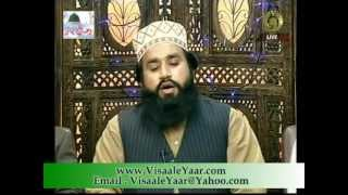 URDU NAAT( Mar Key Apni Hi)KHALID HASNIAN IN NOOR TV.BY Visaal