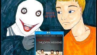 Gay Movie Dude - Eating Out: The Open Weekend (Review) [feat. Jeff the Killer]