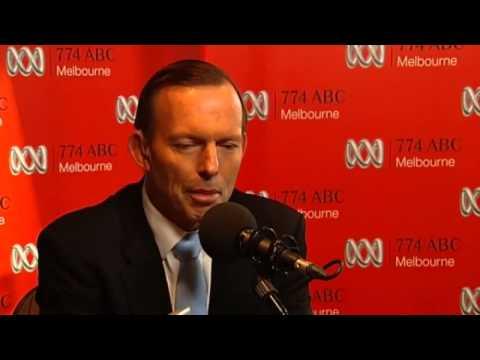 Xxx Mp4 Australian PM Tony Abbott Winks At Adult Sex Line Caller On Radio Show 3gp Sex